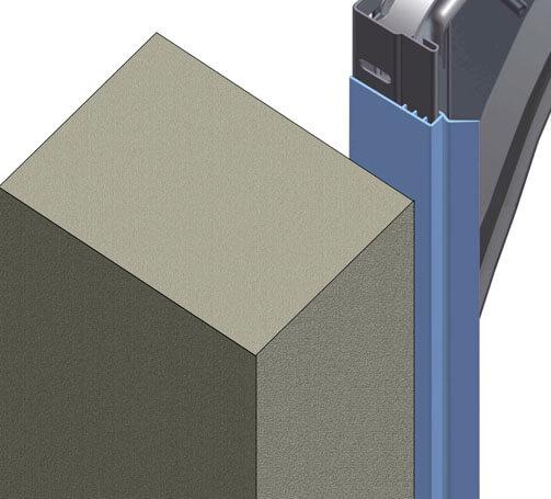 205800_joint rupture pont thermique sectionnelle