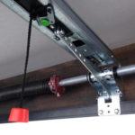 Le mécanisme des portes de garage en cas de coupure de courant