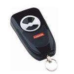 Enregistrer une télécommande de porte de garage sur un moteur GARATEC
