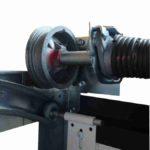 Remplacer les câbles d'une porte sectionnelle