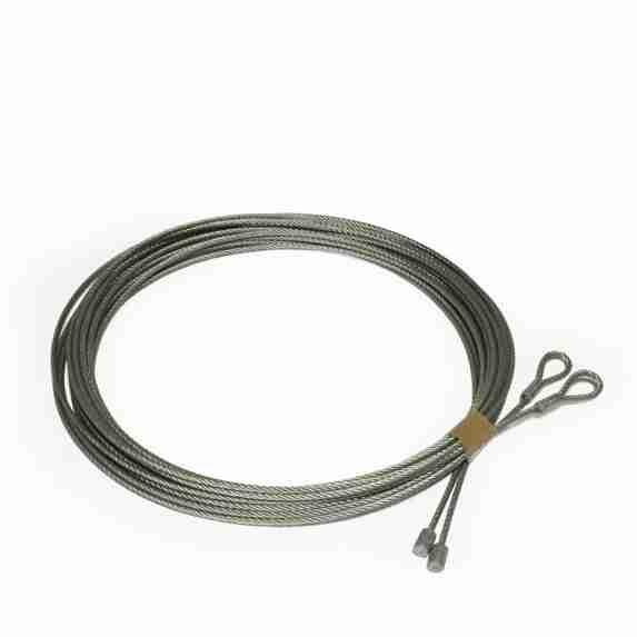 cables suspension