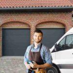 Garatec, fournisseur de porte de garage pour les professionnels.