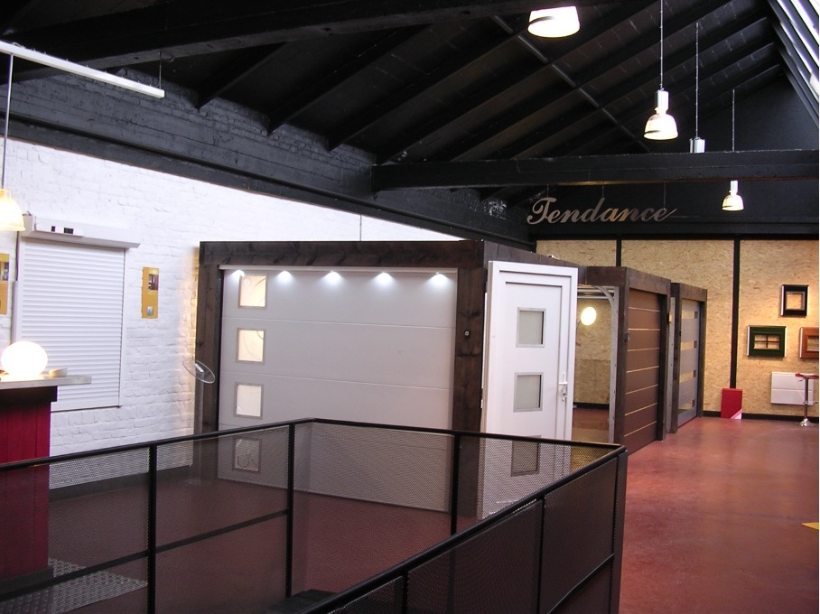 image showroom