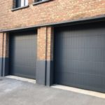 Les normes CE des portes de garage motorisée