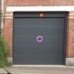 Les portes de garage automatiques pour l'habitat collectif