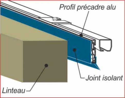 schema-rupture-pont-thermique-porte-coulissante